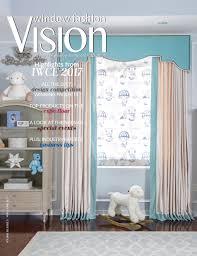 Window Treatments Superfine Traverse Rod by Window Fashion Vision May June 2017 By Window Fashion Vision