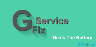 battery fix apk gservicefix apk 1 9 gservicefix apk apk4fun
