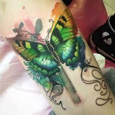 green butterfly best design ideas butterfly