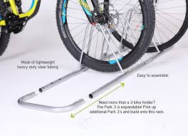 amazon com swagman 3 bike stand indoor bike storage sports