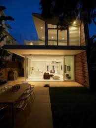 modern beach house with beautiful natural ambience u2013 kerr house
