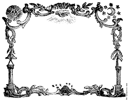 free borders for invitations free border clipart for word u2013 clipart free download