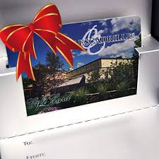 gift card cafe escadrille burlington restaurant