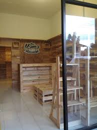 kayupallet woodpallet pines recycle magelang palletstory