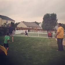 100 backyard wiffle ball games backyard football game