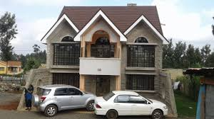 residential house plans in kenya