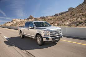 ford platinum 2015 ford f 150 platinum 4x4 supercrew test