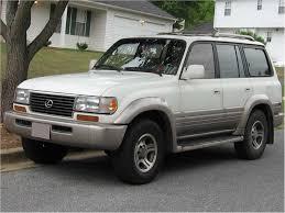 lexus lx450 price in pakistan 96 1996 lexus lx450 45l l6 catalog cars