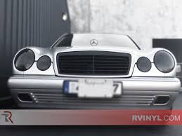 2002 mercedes e class rshield mercedes e class sedan 2000 2002 headlight