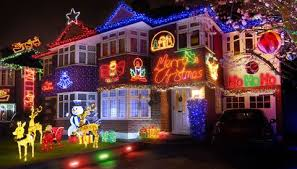christmas house lights 5 christmas decorations that reduce your property s value and