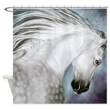 Horse Shower Curtains Sale Dean Russo Horse Shower Curtain Deny Designs Home Accessories