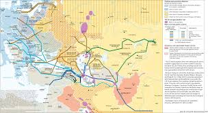 Map Of Eastern Europe And Russia by Heralding The Rise Of Russia Russia Hints At Intervention In
