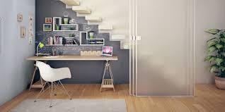 soggiorno sottoscala idee per arredare consigli su spazi difficili e irregolari