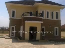 4 bed duplex for sale in kolapo ishola estateibadan private property