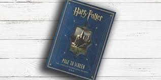 6 harry potter books children book