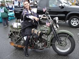 Halloween Costume Motorcycle Unexpected Alaskans Yearround U2013 Latitude Style