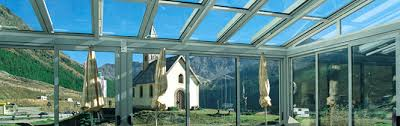 Retractable Roof For Pergola by Glass Roofing Systems Retractable Roof Pergola Motorized