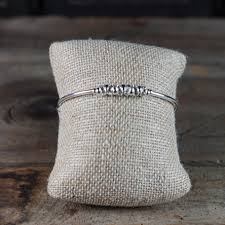 sparkly chappy girls bracelet 1856 country store
