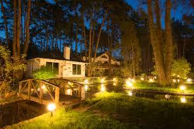 Lighting Landscape Helpful Tips For Landscape Lighting Placement