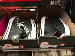 best deals black friday 2017 converse famous footwear sale bogo 50 off u003d 22 50 converse shoes for