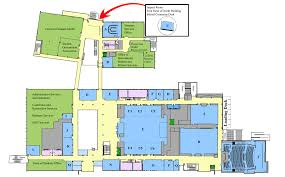 Austin Convention Center Map by Conference U0026 Reservation Services Office Student Centers