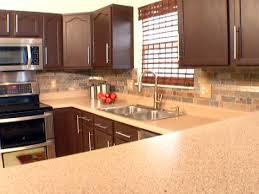 Refinish Kitchen Countertop by Resurface Kitchen Countertops U2013 Home Decoration