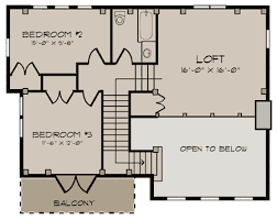 Timber Home Floor Plans Precision Craft Log U0026 Timber Homes The Clearwater Timber Home
