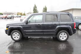 silver jeep patriot 2012 used jeep patriot under 10 000 for sale used cars on buysellsearch