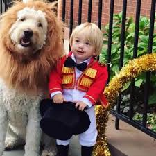 Lion Tamer Halloween Costume Monday Musts Diy Kids U0027 Halloween Costumes Nat U0027s Adventure