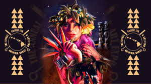 Hawaii travel expo images Pacific ink art expo hawaii tattoo expo neal s blaisdell jpg