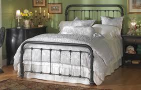wesley allen iron beds queen braden metal bed wayside furniture