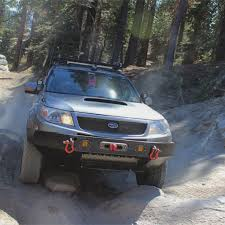 subaru forester off road lifted bald mountain ca 4x4 offroad trail subaru forester owners forum