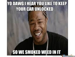 Xzibit Meme - xzibit meme by dullersmile1107 meme center