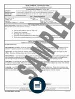 Da Form 4856 Initial Counseling Fillable Initial Counseling Exle Not On 4856