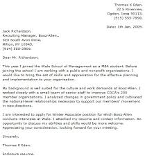 mba cover letter sle mba cover letter exles darden school of business cover letters