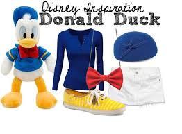 Donald Daisy Duck Halloween Costumes 12 Disney Images Donald Duck Costume Donald