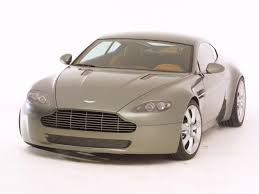 aston martin concept cars super exotic and concept cars aston martin vantage