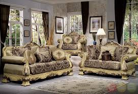 Luxurious Living Room Sets 15 Antique Living Room Furniture And How To Care It