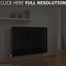 planatherm height single horizontal steel flat panel radiator in