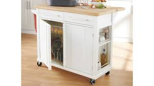 kitchen island space requirements these 10 portable islands work in your kitchen reviewed