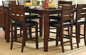 Homelegance Ohana Counter Height Dining Homelegance Ameillia Counter Height Dining Table 586 36