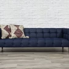 Incredible Leather Settee Sofa Better Housekeeper Blog All Things Modshop 87 Photos U0026 14 Reviews Furniture Stores 26 W 20th St