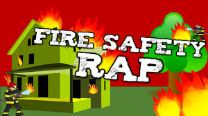 fire safety rap song for kids about fire safety calling 911