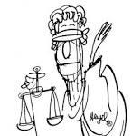 Tribunal de Justiça veta PR acima do teto