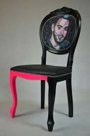 Funky Armchairs Christopher Guy 30 0052n Funky Look Maybe More Than You Are