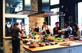 la cuisine des saveurs cours de cuisine photo de atelier et saveurs montréal montréal