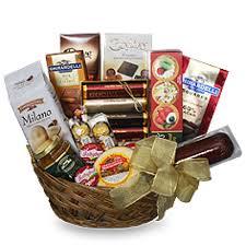 gourmet basket gourmet basket gift basket lulu s flowers