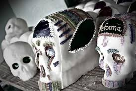 the origin and meaning of the day of the dead sugar skull