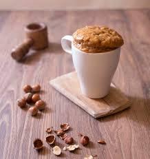recette de cuisine cake mug cake au praliné sans oeuf les meilleures recettes de cuisine