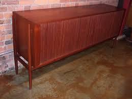 bedroom furniture danish modern furniture credenza compact